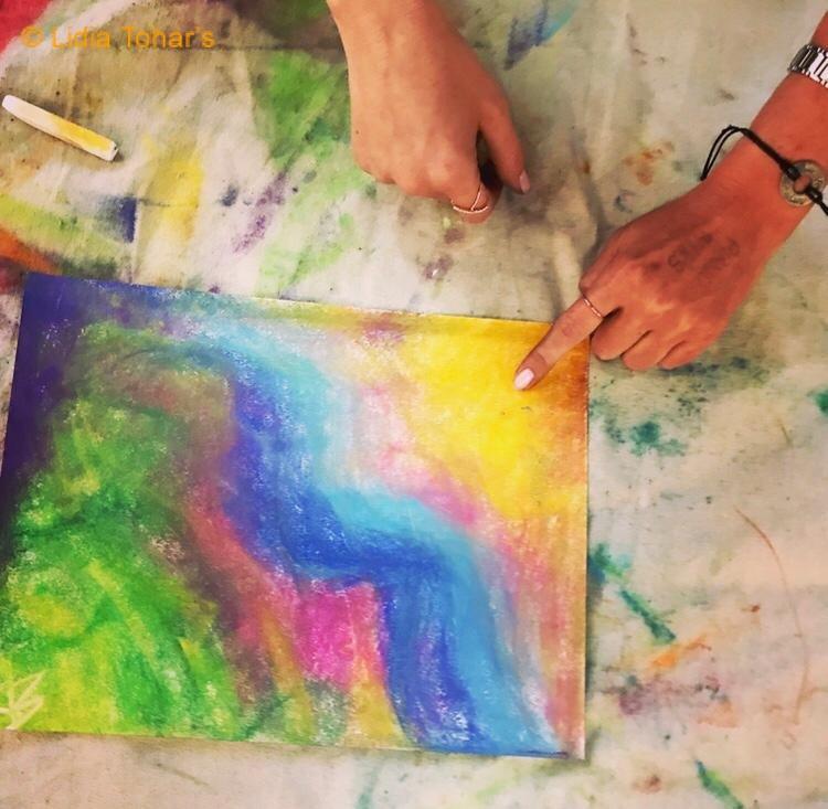 Entura Psychospiritual Transpersonal Healing Art Sessions